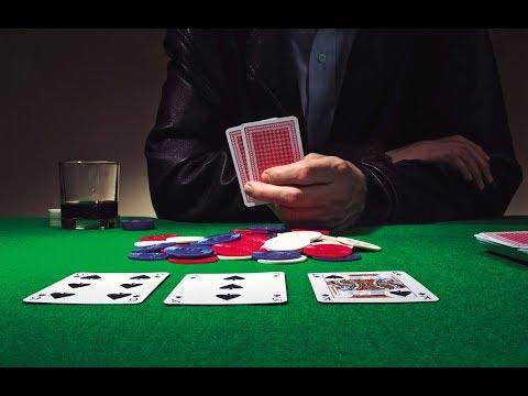 Играем в покер на низких лимитах   PokerStars КЭШ ZOOM