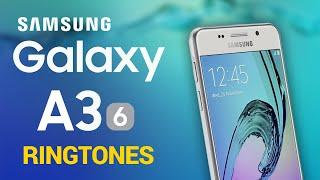 Samsung Galaxy A3 2016 Ringtones & Notifications || ✅ Download Link in Desc.