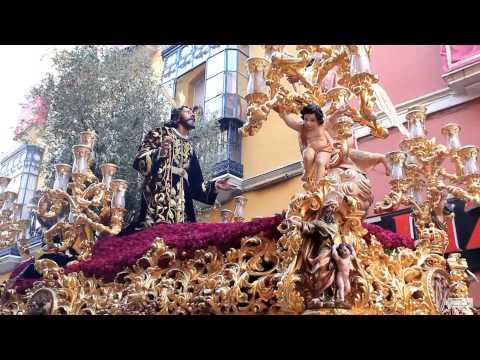 Semana Santa Sevilla 2014, Hermandad de Montesión