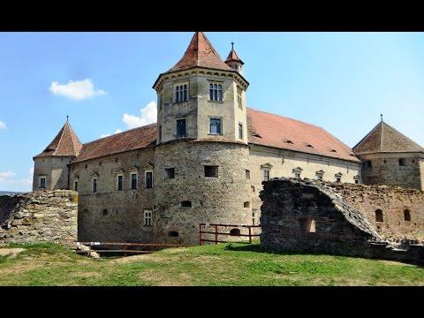 Cetatea FAGARAS Fortress