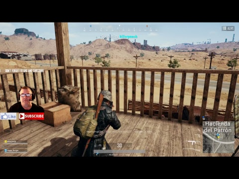 Cold Sunday with people as crazy as I am!!!! DB Gaming PUBG!!!!!!!! PlayerUnknown's Battlegrounds