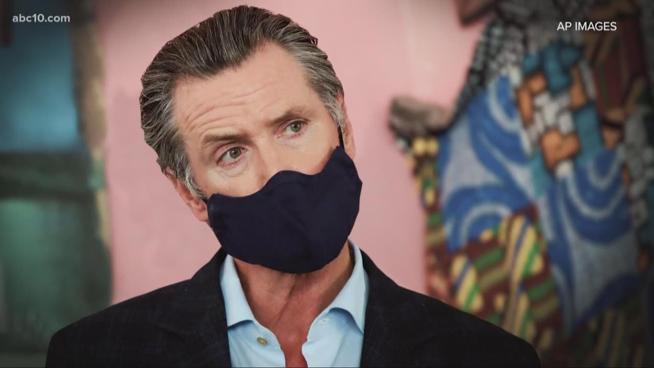 Mask mandate: Los Angeles County orders face coverings indoors ...