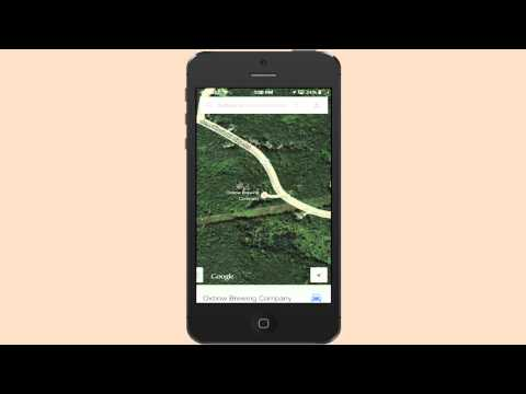 How to Clear Previous Google Maps iPhone Entries : iPhones & Apps