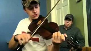 Mockingbird - Fiddling Alex Thomlinson of Suches, GA thumbnail
