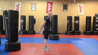 Morristown Kickboxing - 100 Hindu Squat Challenge