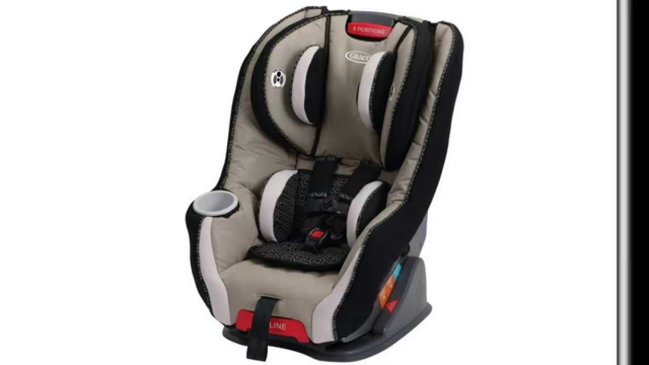 get graco size4me 65 convertible car seat youtube. Black Bedroom Furniture Sets. Home Design Ideas