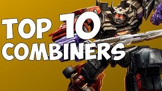 Top 10 Transformers Combiners - Diamondbolt