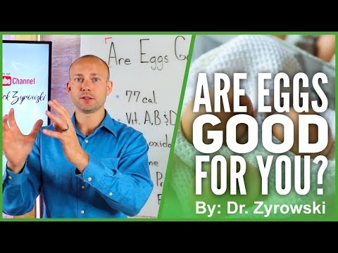 Are Eggs Good For You? | Beware of this!