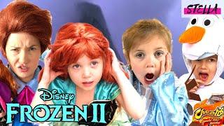 Frozen II Compilation part 2