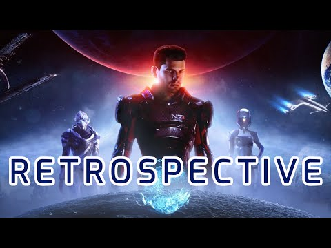 Mass Effect: Andromeda - 1 Year Later Retrospective!