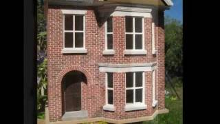 24th Scale Dolls House Build