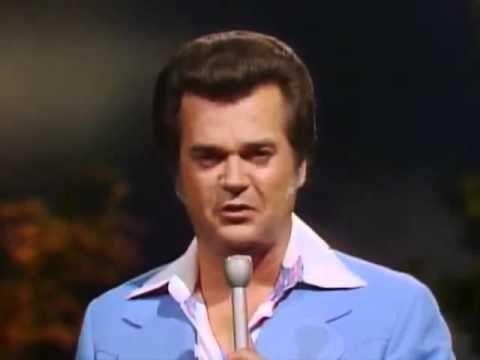 Conway Twitty   I See The Want To In Your Eyes