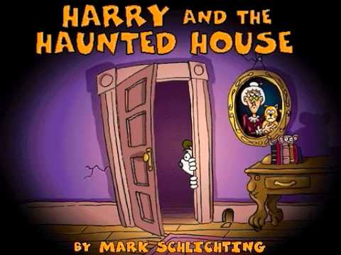 haunted house book report 'a haunted house', which first appeared in woolf's 1921  next, the narrator  describes reading a book outside while hearing the ghostly.