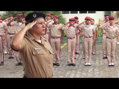 Colégio Tiradentes da Polícia Militar de Alagoas