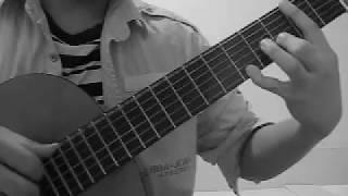 2011 ver. 비가오는날엔 On Rainy Days [비스트 Beast/B2ST] 핑거스타일 기타 커버 Fingerstyle Guitar Cover