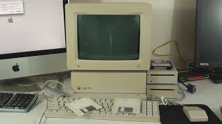 The Apple IIGS (Part 1)