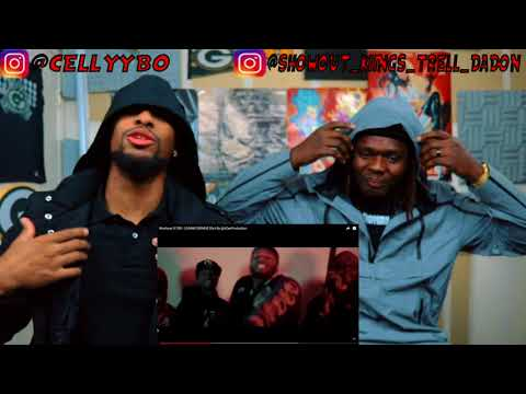 Montana Of 300 - GUMMO [REMIX] Shot By @AZaeProduction - REACTION