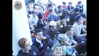 National Atfal Rally UK 2010 - Video Report [Part 2]
