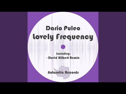 Dario Puleo - Lovely Frequency mp3 indir
