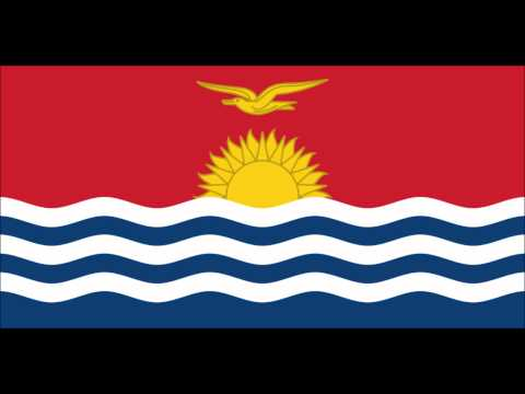 National Anthem of Kiribati