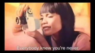 Citra Scholiska  - Everybody Knew (Instrumental with Lyrics).wmv