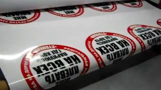 Стопхам в Рыбинске печать наклеек(, 2016-11-04T10:01:07.000Z)