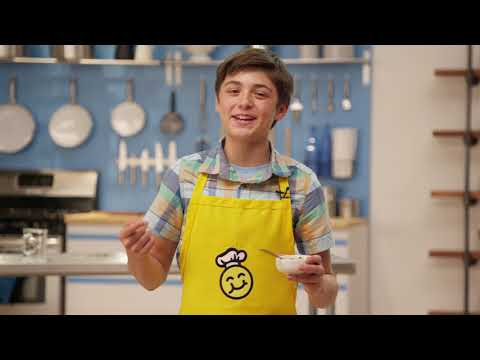 Quinoa | Be Your Best Snackdown | Disney Channel