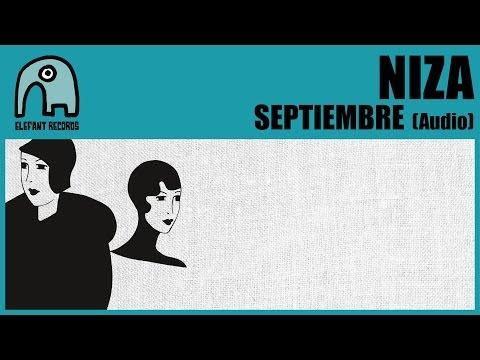 NIZA - Septiembre [Audio] mp3