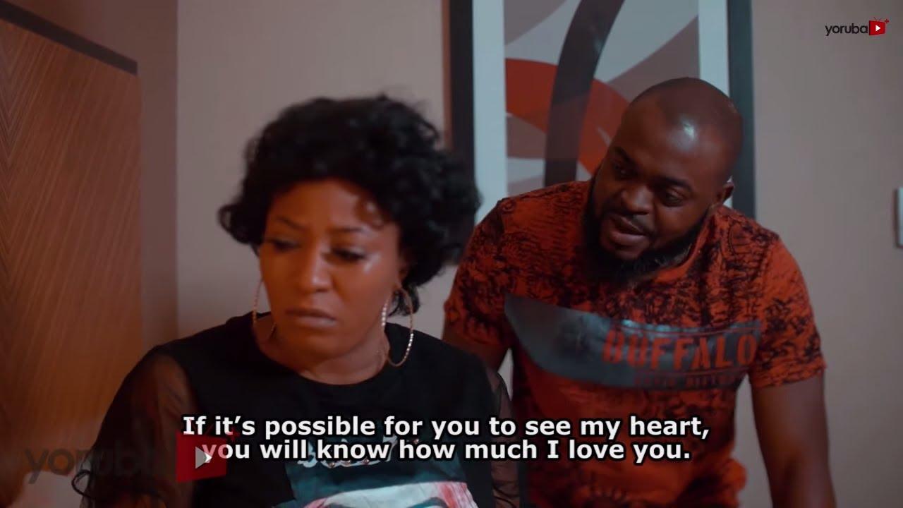 Download Ale Erebe (Honeymoon) Latest Yoruba Movie 2020 Drama Starring Toyin Raji | Yomi Gold | Seun Jimoh