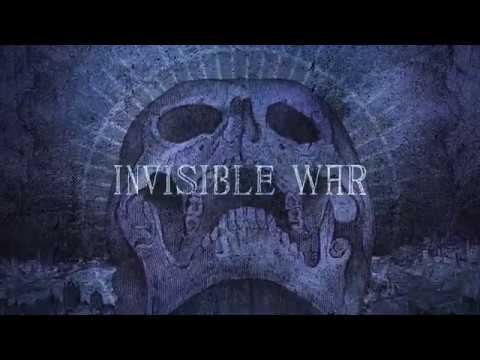 Deathgod - Invisible War (Lyric Video)