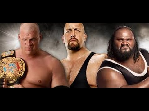WWE NIGHT OF CHAMPIONS 2013 Full Show