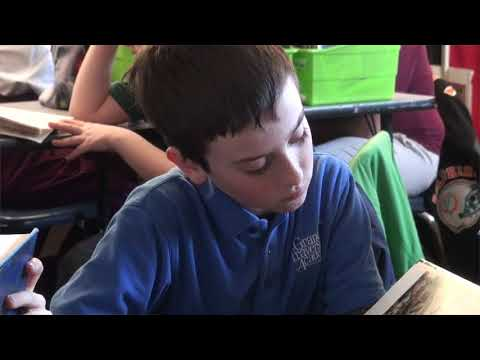 Grand Traverse Academy - Parker's Story