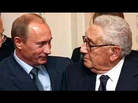 """""""Путин"""", «Охота за «Красным Октябрем» - """"Закулиса"""", «игра в долгую»."""