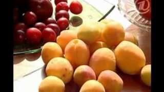 Польза июльских фруктов!
