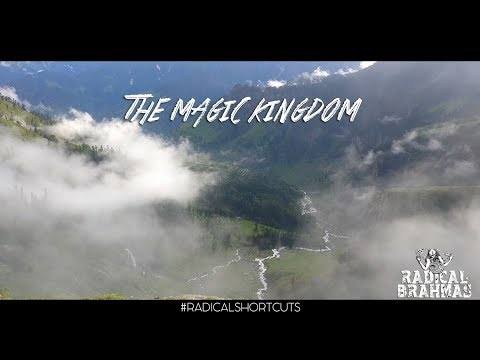 THE MAGIC KINGDOM   WHEELS OF WANDERLUST   #RADICALSHORTCUTS