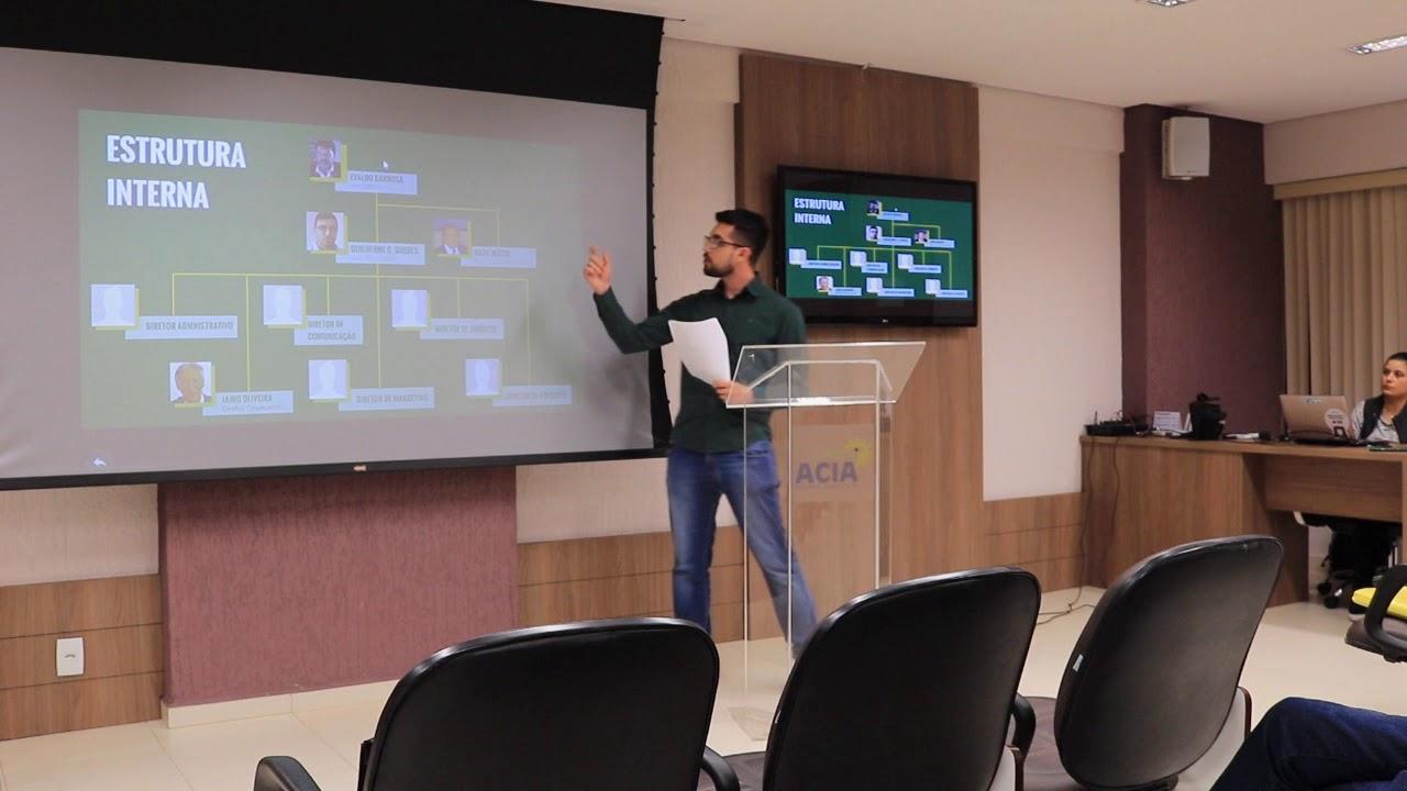 Reunião Arapongas Esporte Clube - 25/07/2019