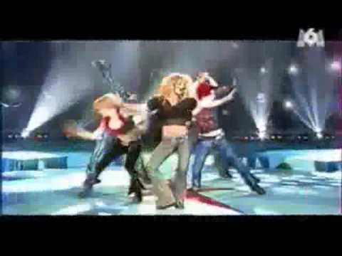 Britney Spears / Let Me Be