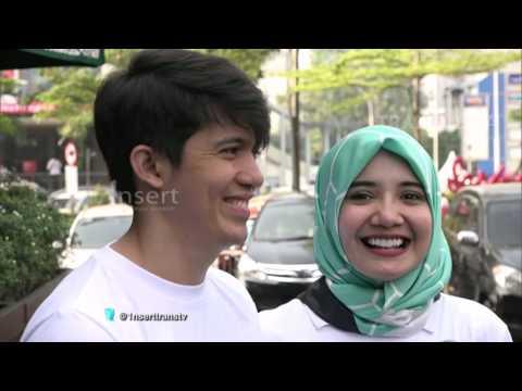 Zaskia Sungkar Tak Dapat Rayakan Ulang Tahun Pernikahan Bersama Irwansyah