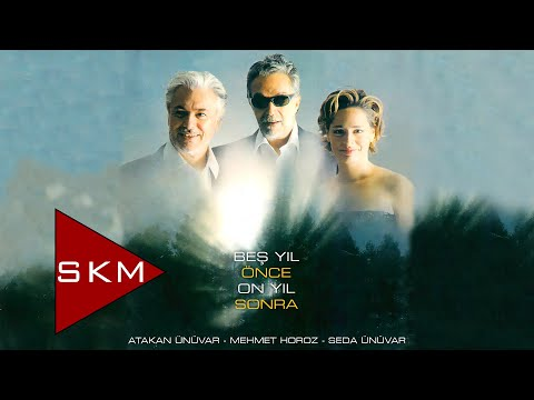 Affetmem Asla Seni (Brass Version) - Beş Yıl Önce On Yıl Sonra (Official Audio)