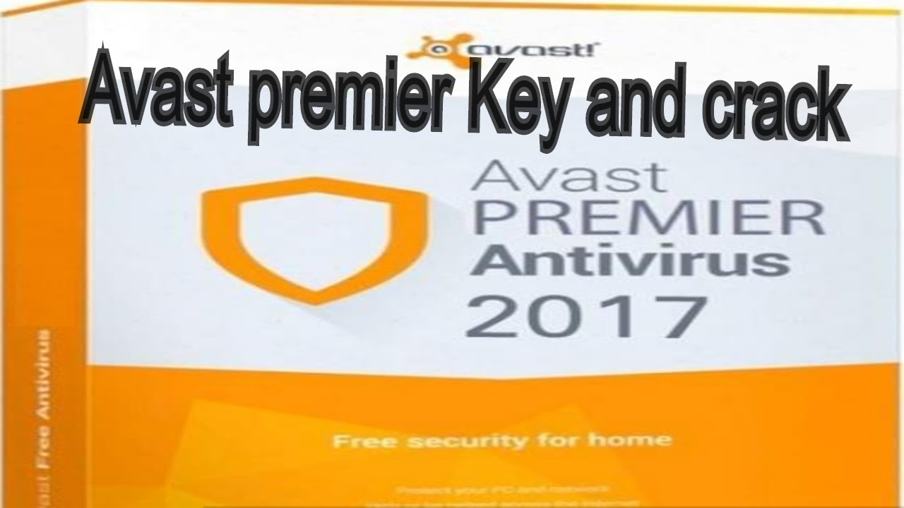 avast with key free download