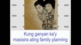 Puputulin By Ermar Duet (With Lyrics)