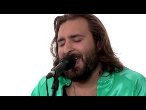 Coleman Hell performs unplugged version of hit song 'Fireproof'