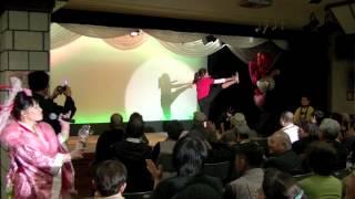 http://aokimikako.com/ オフィスMIKARIN♫ 2012年3月20日、大阪新世界の...