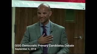 Democratic East Hampton Town Board Primary Debate