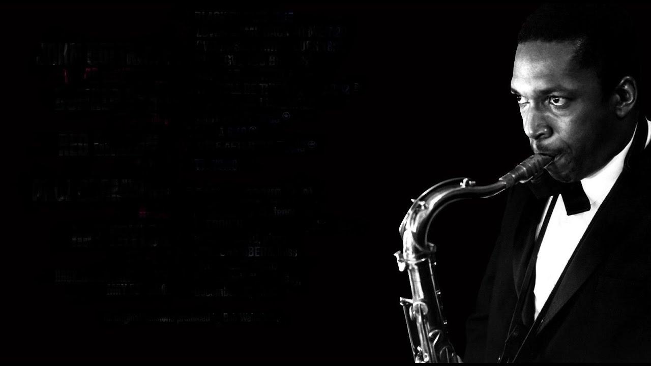 "John Coltrane, ""Untitled original (exotica)"", album ..."