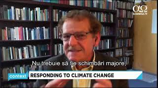 Moduri practice de a ne schimba comportamentul fata de schimarile climatice