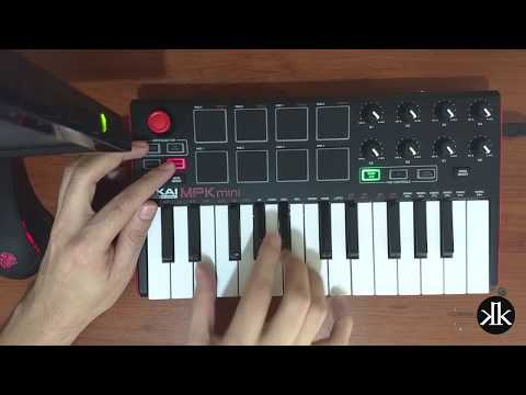 Fade  My Faded Cover Deconstructed - Alan Walker