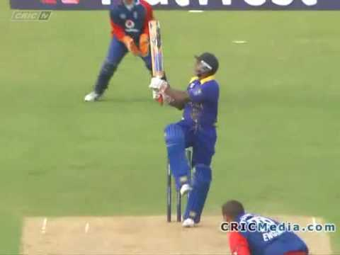 Sanath Jayasuriya | 152 Off 99 Balls vs England | 2006