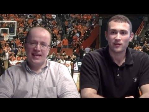 Syracuse Basketball NCAA bubble chances