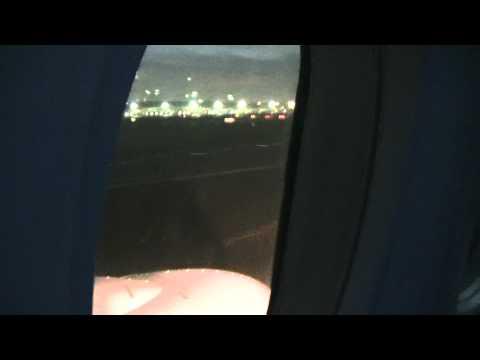 Take Off from Dubai to Amman on Board FLY DUBAI
